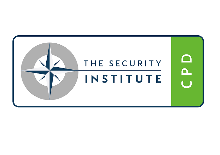Upcoming Events Archives - Security Institute