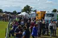 The Ashbourne Show 2017 - Visitor Tickets